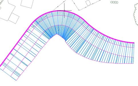 AutoCAD Civil 3D Grading Build Corridor
