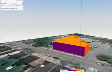 Autodesk FormIt Visualization