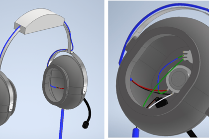 Autodesk Inventor Pins