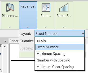 Revit Rebar Set