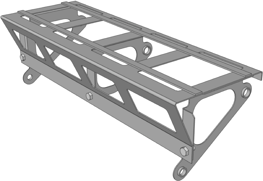 Design parts and components
