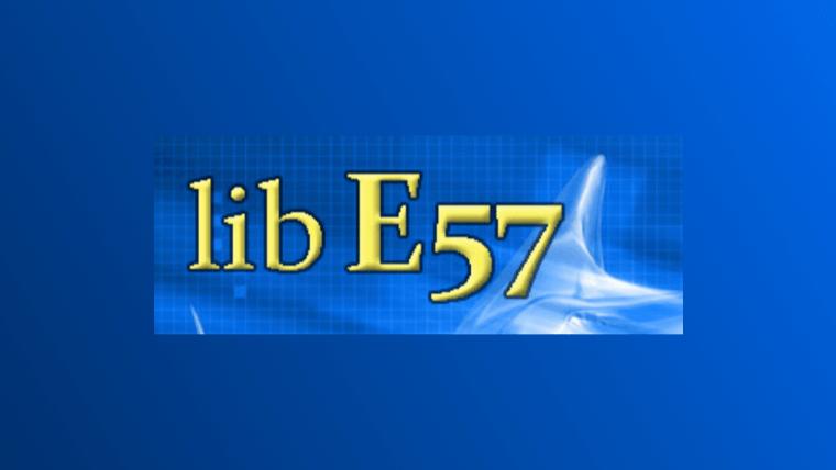E57 LiDAR