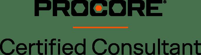 Procore Certified Consultant